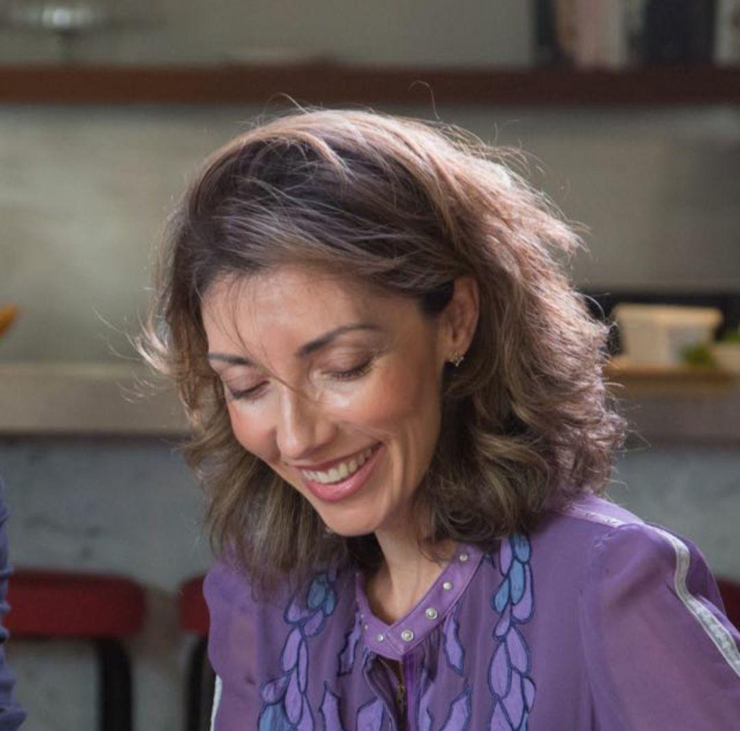 Alicia Casas Silva